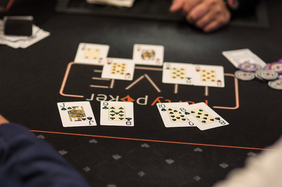 How to Win Your Next Poker Tournament